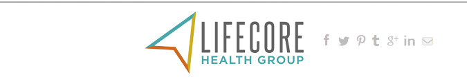 LIFECORE Healthcare Home